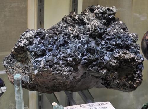 Large Alexandrite Crystal Plate