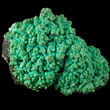 Bright Green Globular Chrysocolla