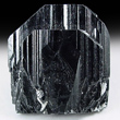 Lustrous Black Columbite Crystal