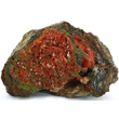 Crocoite with Vauquelinite