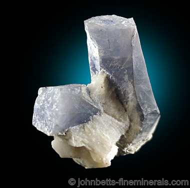 Sapphire from New Jersey