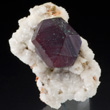 Sharp Cuprite Dodecahedron