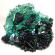 Cupper and Malachite