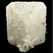 Quartz Pseudomorph After Barite