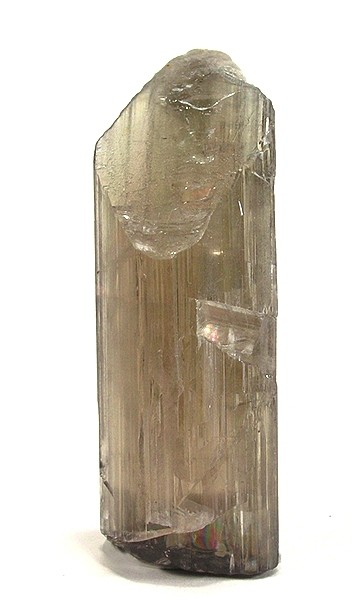 Prismatic Diaspore Gem Crystal