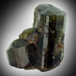 Dravite Tourmaline (Chrome-Rich)
