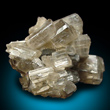 Light, Translucent Edenite