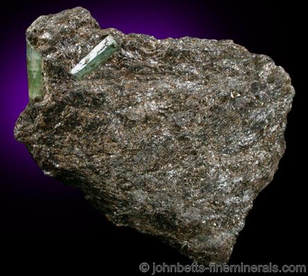 Classic Emerald Crystals