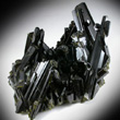 Outstanding Epidote Crystal Cluster