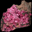 Radiating Erythrite Tufts