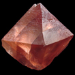 Pink Fluorite from Switzerland
