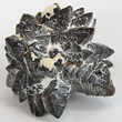 Goethite Pseudomorph After Marcasite