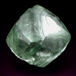 Green Diamond Crystal