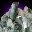 Translucent Green Tremolite