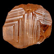 Etched Orange Grossular