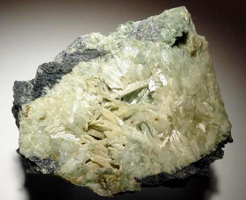Rare Jadeite Crystals