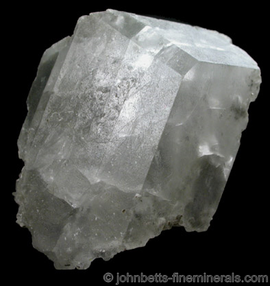 Blocky Kernite Crystal