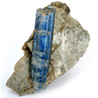 Doubly Terminated Kyanite