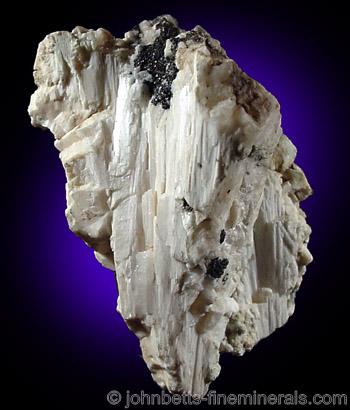 Crude Laumontite Crystal Clusters