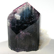 Superb Purple Liddicoatite
