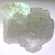 Transparent, Light Green Magnesite
