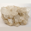 Cluster of Magnesite Rhombs