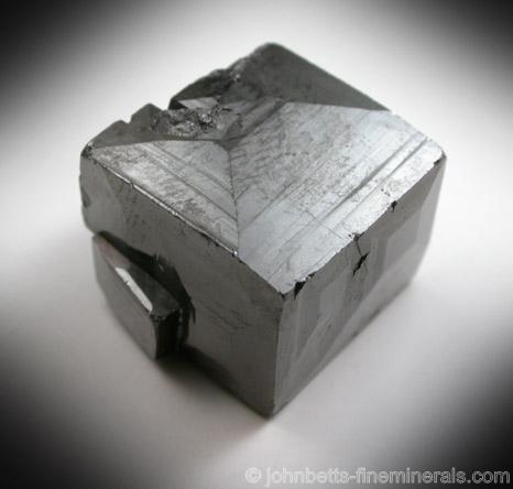 Cubic Magnetite