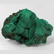 Odd Shaped Botryoidal Malachite