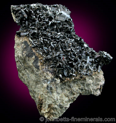 Manganbabingtonite