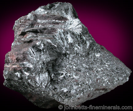 Radiating Manganite