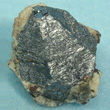 Thick Pyramidal Molybdenite