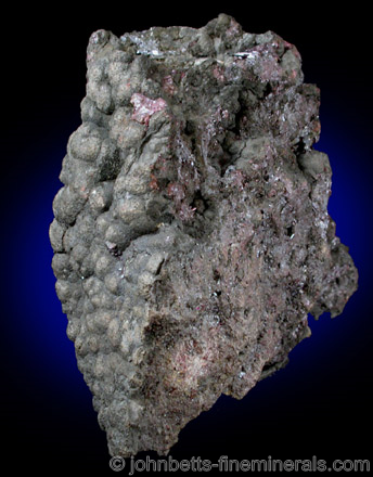 Arsenic with Proustite