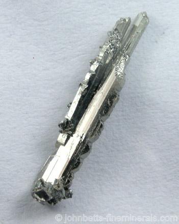 Sylvanite and Tellurium