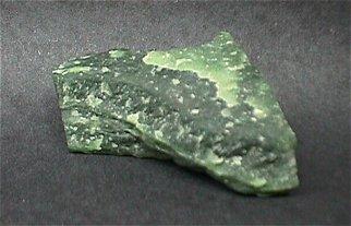 Massive Nephrite Chunk