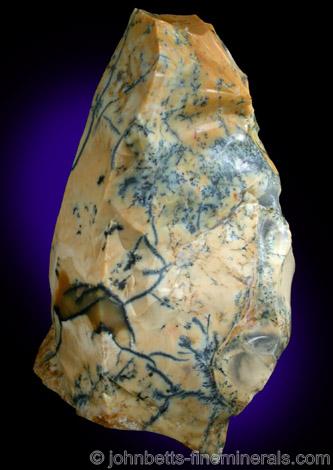 Moss Opal