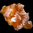 Lustrous Butterscotch Orpiment