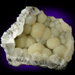 Globular Pectolite Pocket