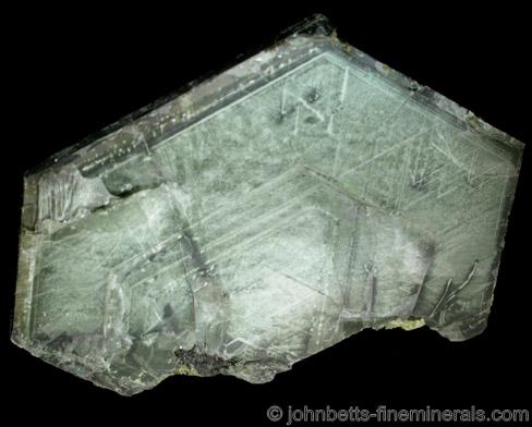 Green Phlogopite