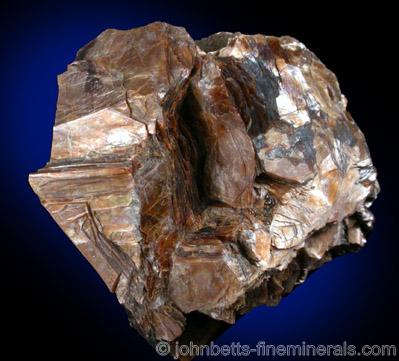 Bronze Phlogopite