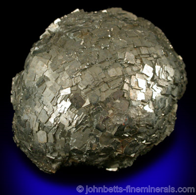 Pyrite Crystal Nodule