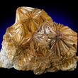 Golden Brown Pyrophyllite