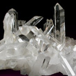 Quartz from Dauphine