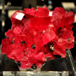 Blood Red Rhodochrosite