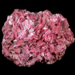 Bladed Rhodonite Crystals
