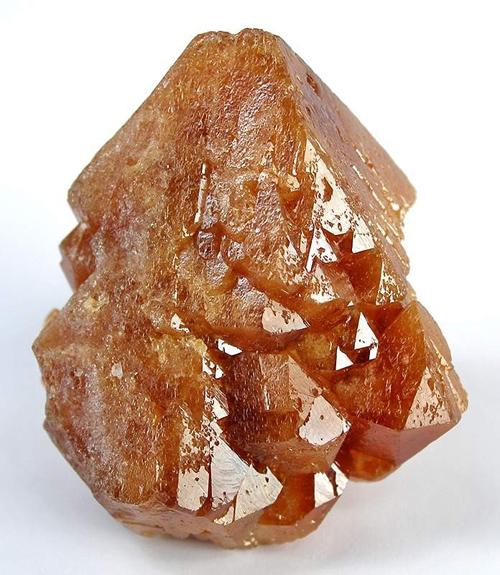 Scheelite Crystal Clusters