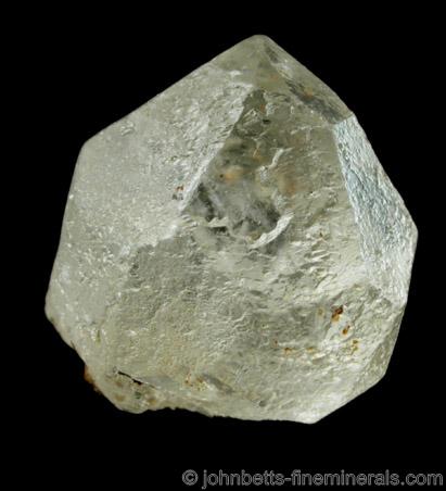 Colorless, Clear Scheelite