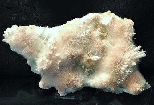 Large Pink Scolecite