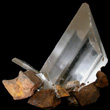 Flawless Thick Selenite Crystal