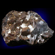 Dark Brown Siderite
