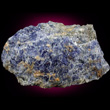 Rough Blue Sodalite